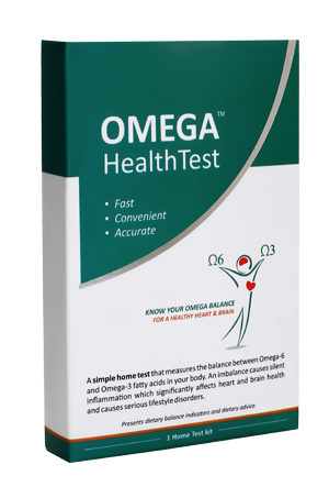 Omega 3 Blood Test Kit, fatty acids blood test kit, Omega 3 6 Ratio, O3O6 Ratio, N3N6 Ratio, DHA Omega 3 Test, EPA Omega 3 Test, Omega 3/N3 Index, Omega 3/N3 Bioavailability, Omega 6 and Omega 3 Balance, Omega 6 and Omega 3 Imbalance, Omega 6 and Omega 3 Ratio, EE APA Testing, Palmitic Acid Index,