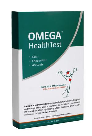 Omega 3 Blood Test Kit, fatty acids blood test kit, Omega 3 6 Ratio, O3O6 Ratio, N3N6 Ratio, DHA Omega 3 Test, EPA Omega 3 Test, Omega 3/N3 Index, Omega 3/N3 Bioavailability, Omega 6 and Omega 3 Balance, Omega 6 and Omega 3 Imbalance, Omega 6 and Omega 3 Ratio, EE APA Testing, Palmitic Acid Index,