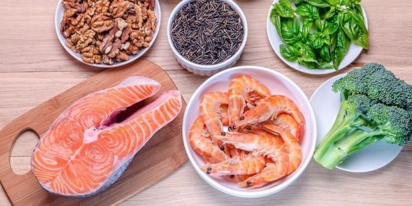 Choose your Food Wisely- The Best Omega 3 Rich Foods