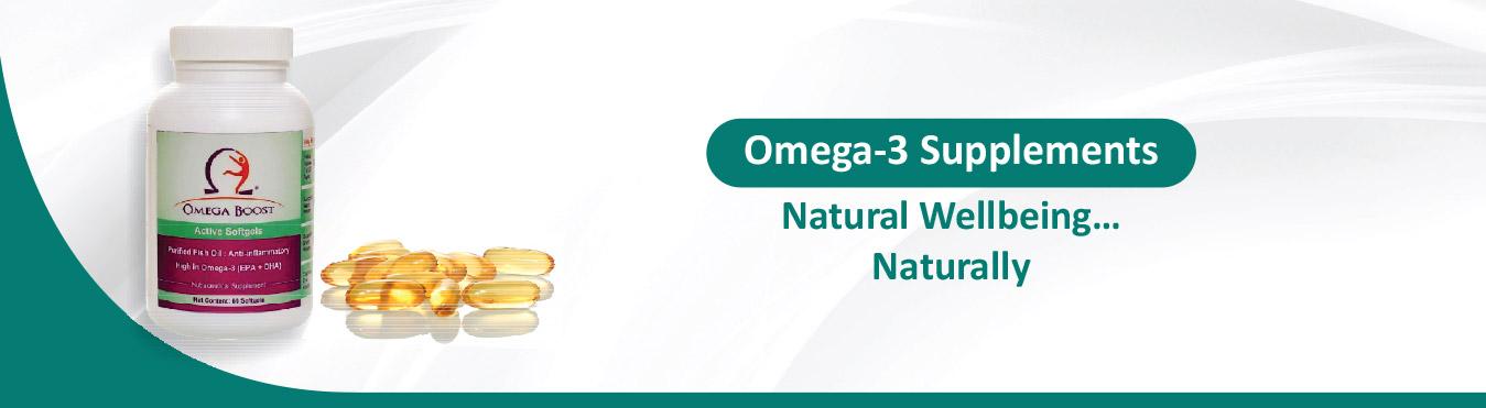 Omega 3 Archives | Lipomic