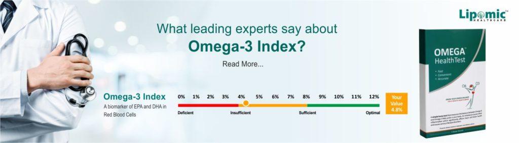 Doctors' Opinion on Omega-3 Index