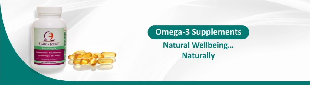 The extraordinary benefits of Omega-3 for kids